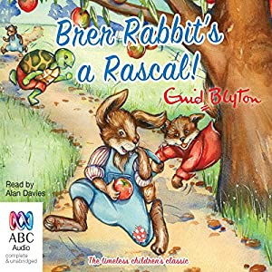 Brer Rabbit's a Rascal! Audiobook
