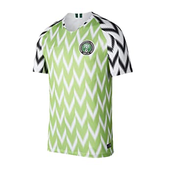 Tienda de ropa Hombres Nigeria Stadium Football Shirt 2019 ...