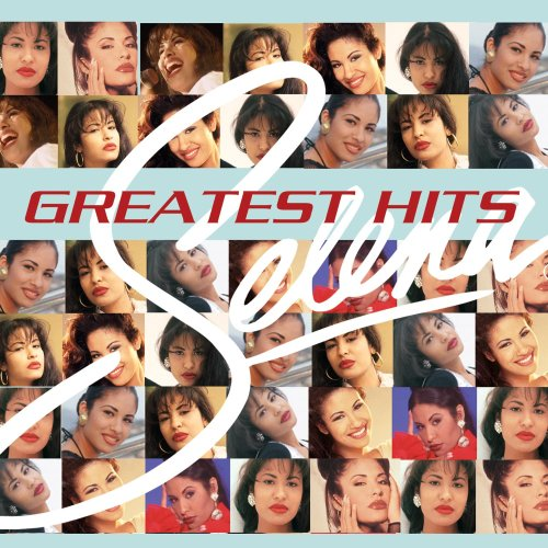 Greatest Hits of Selena (CD/DVD)