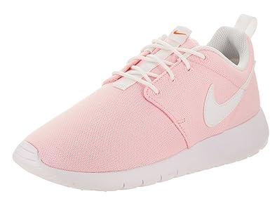 Run Nike Big 6135 599729 M 5 Roshe KidGSShoes PinkWhite US Prism BQoerdxWC