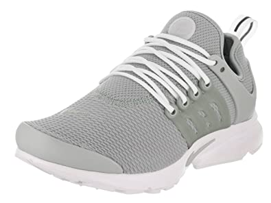 purchase cheap 423ce 3db19 NIKE Women's Air Presto Light Pumice/Light Pumice Running Shoe 6 Women US