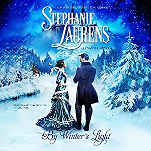 By Winter's Light Audiobook
