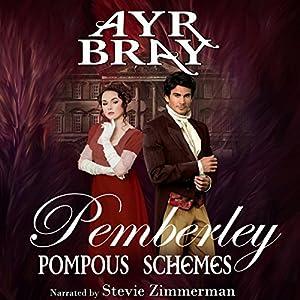 Pompous Schemes Audiobook