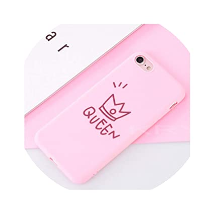 Amazon.com: Carcasa para iPhone 6 6S 7 8 Plus X XR XS Max ...