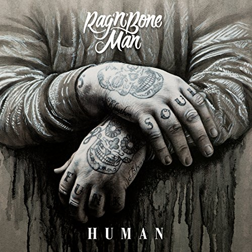 RagnBone Man - Human - DELUXE EDITION - CD - FLAC - 2017 - VOLDiES Download