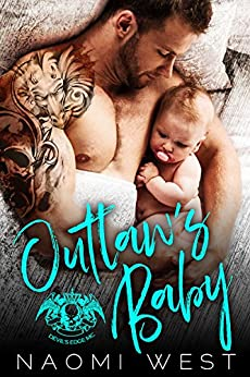 Outlaws Baby Devils Edge MC ebook product image