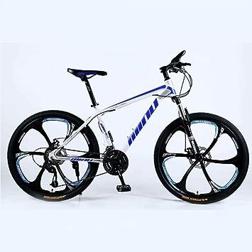Novokart-Mountain Bike Unisex, Bicicletas montaña 21/24/27 ...