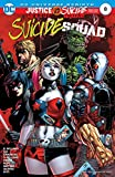 """THE BLACK VAULT"" part eight! Harley Quinn goes sane! The prisoners and staff of Belle Reve Penitentiary have succumbed to the devastating effects of General Zod's Black Vault, rendering them all insane. But it has the opposite effect on Harley, who ..."