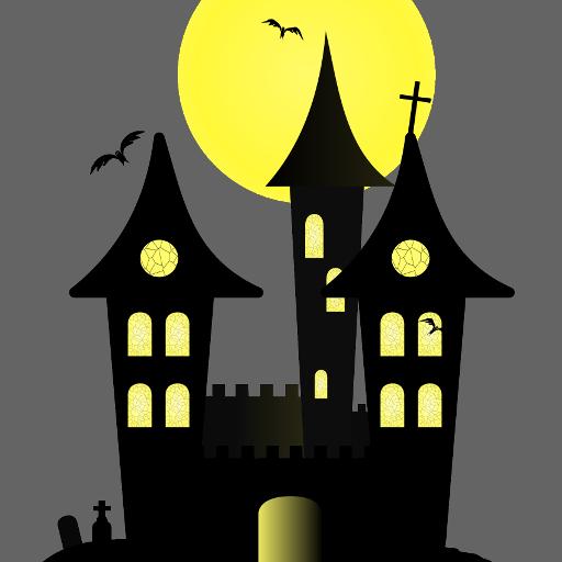 Halloween 11-Bits Puzzle -
