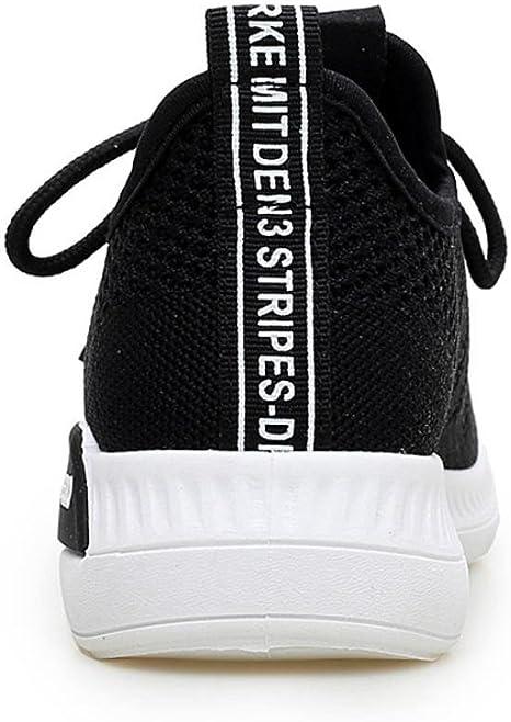 NEARTIME Cleare! Zapatillas deportivas para mujer, de moda, de ...