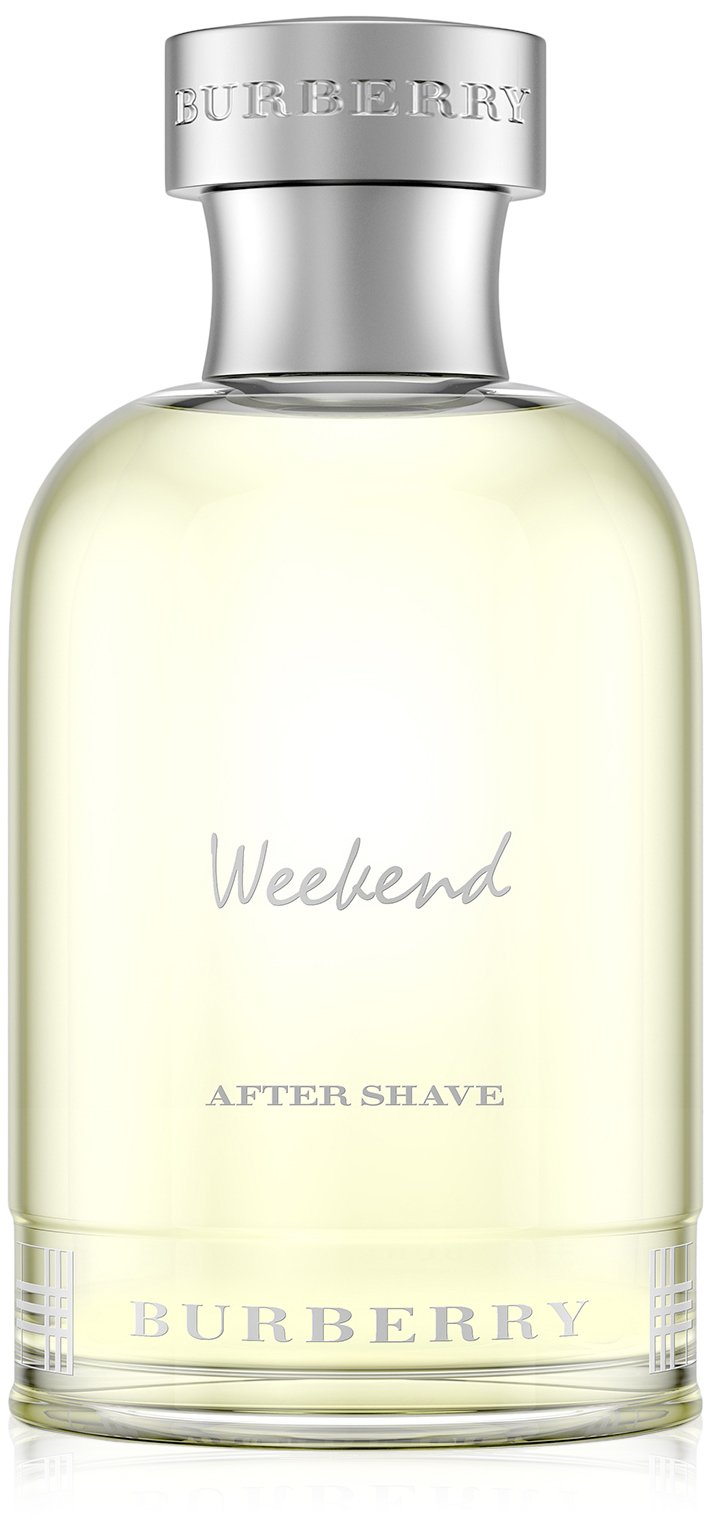 BURBERRY Weekend for Men Aftershave, 3.3 fl.oz
