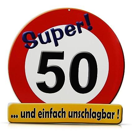 16 x HC de Comercio 913437 Cartel de la Fortuna Super 50 ...