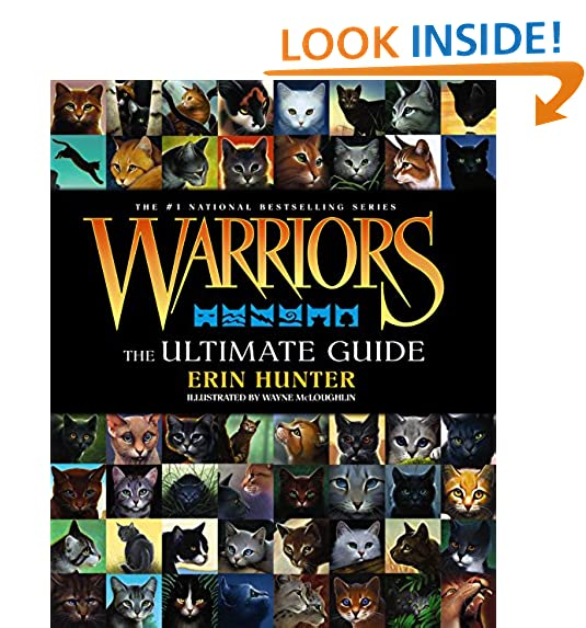 How Many Warriors Books By Erin Hunter Are There: Warrior Cat: Amazon.com