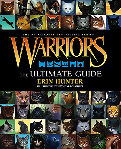 (Warriors: The Ultimate Guide (Warriors Field Guide) )
