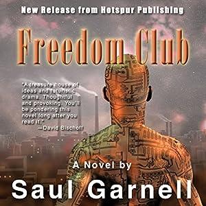 Freedom Club Hörbuch