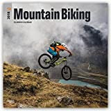 Search : Mountain Biking 2018 12 x 12 Inch Monthly Square Wall Calendar, Extreme Bicycle Sport (Multilingual Edition)