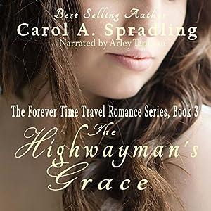 The Highwayman's Grace Audiobook