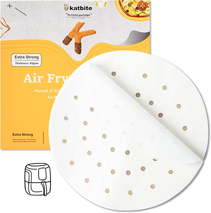 Top 9 Air Fryer Paper Liner