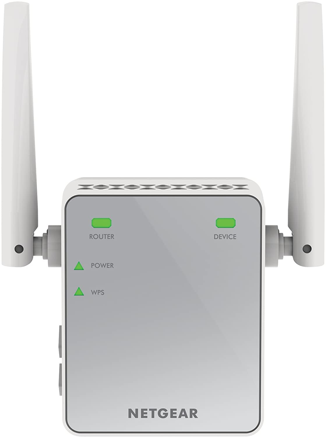 WLAN-Repeater Netgear EX2700-100PES N300 Test 2015