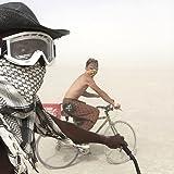 A Burning Man Must