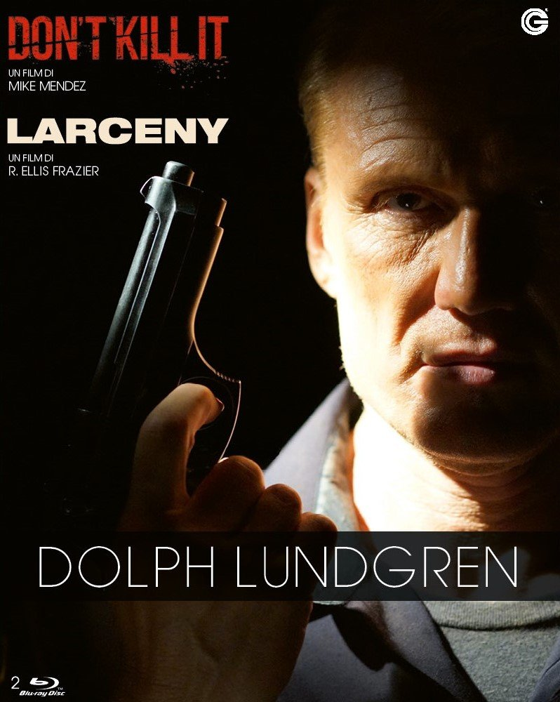 Dolph Lundgren (Box 2 Br): Amazon.it: Dolph Lundgren, Corbin Bernsen,  Kristina Klebe, Dolph Lundgren, Corbin Bernsen: Film e TV