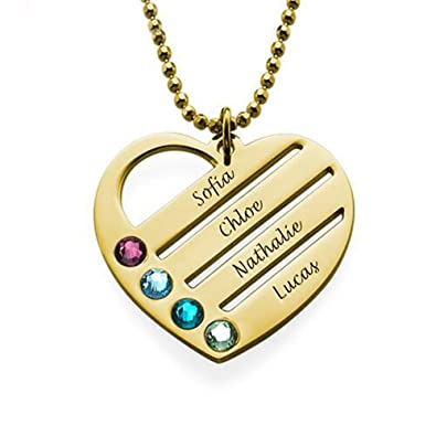 zgshnfgk 2018 personalized custom fashion name necklace