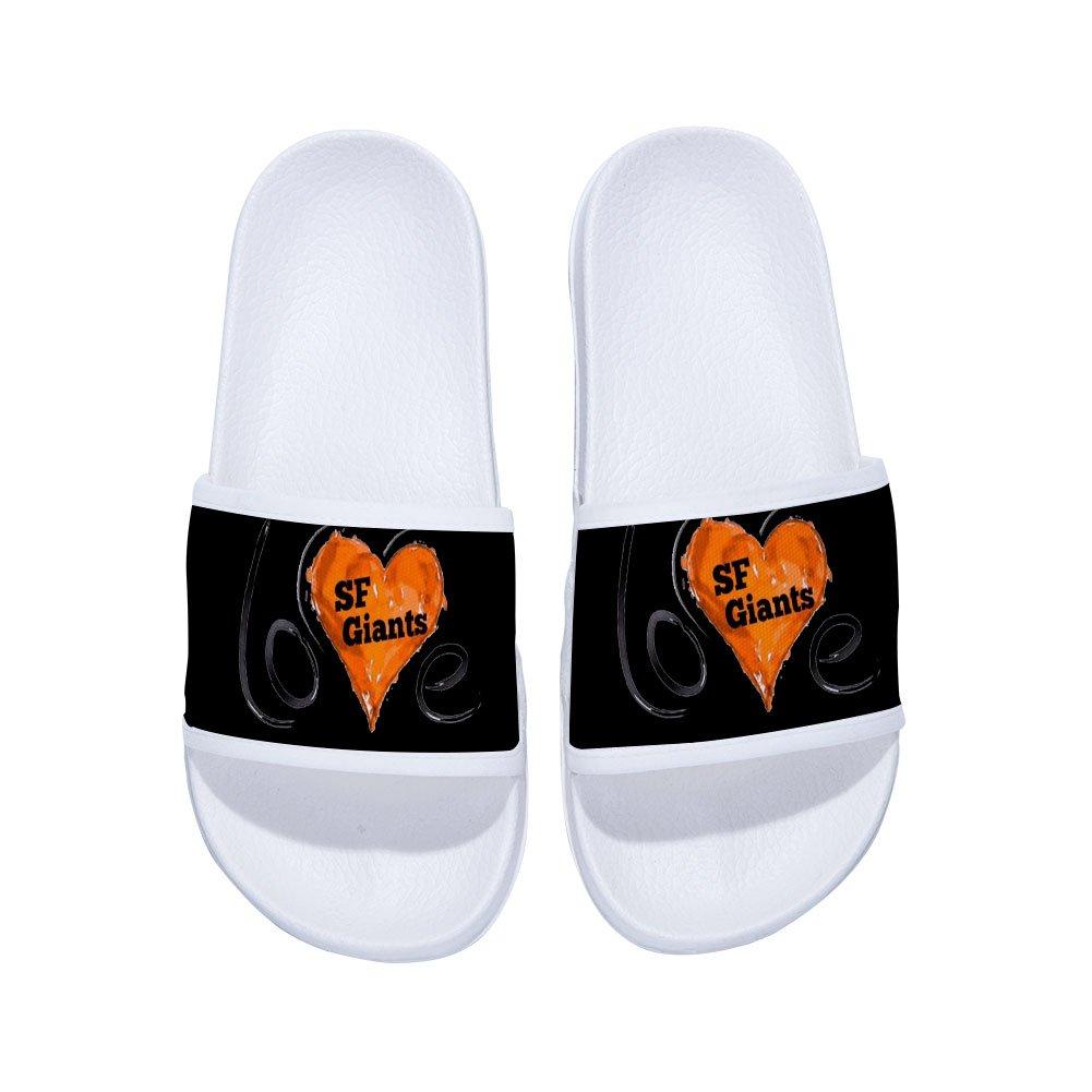 Drew Toby Boys Girls In Summer Anti-Slip Bath Slippers Home Sandal (Little Kid/Big Kid)