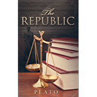 The Republic - [Political philosophy in ancient Greece] [Annotated & illustrated] [Free Audio Links]