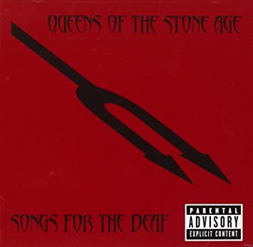 Queens Of The Stone Age Songs For The Deaf Amazon Music