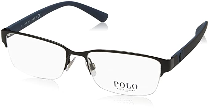 Polo Ralph Lauren 0PH1162, Monturas de Gafas para Hombre: Amazon ...