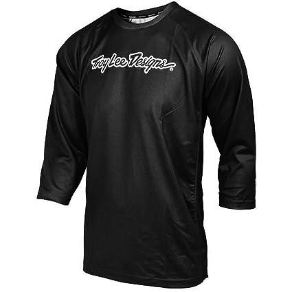 Amazon.com   Troy Lee Designs Ruckus Men s BMX Bike Jersey   Sports ... 47a1d35f2