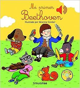 Mi Primer Beethoven por Severine Cordier epub