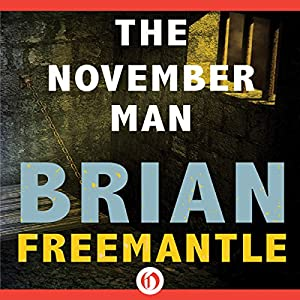 November Man Audiobook