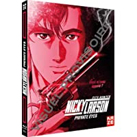 Nicky Larson Private Eyes, Le Film