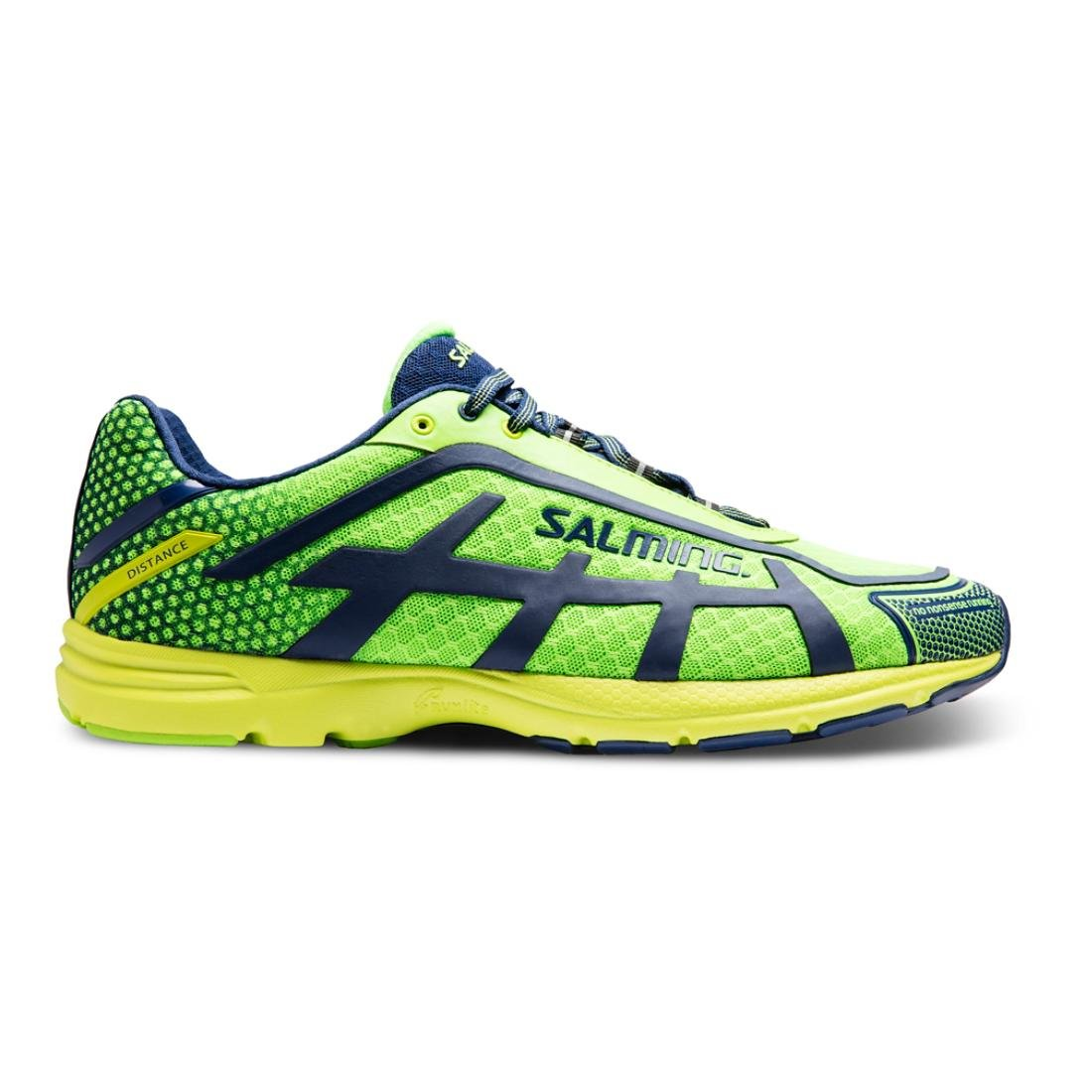a1fafddc Amazon.com | Salming Men's Distance D5 Shoes | Running