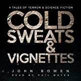 Bargain Audio Book - Cold Sweats and Vignettes