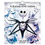 The Nightmare Before Christmas Special Edition Wall Calendar (2019)