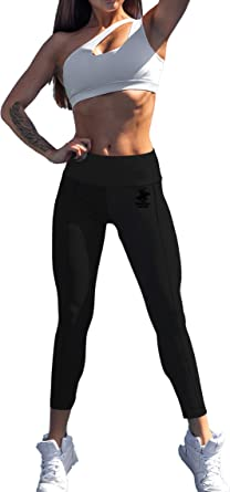 Beverly Hills Polo Club Women S Ultra Soft Non Sheer Lightweight Essential Stretch Cotton Leggings 27 At Amazon Women S Clothing Store