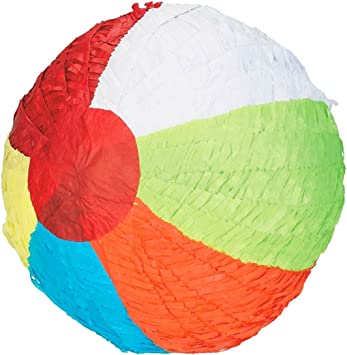whity Whiteman – Piñata pelota de playa de verano Fiesta Party ...