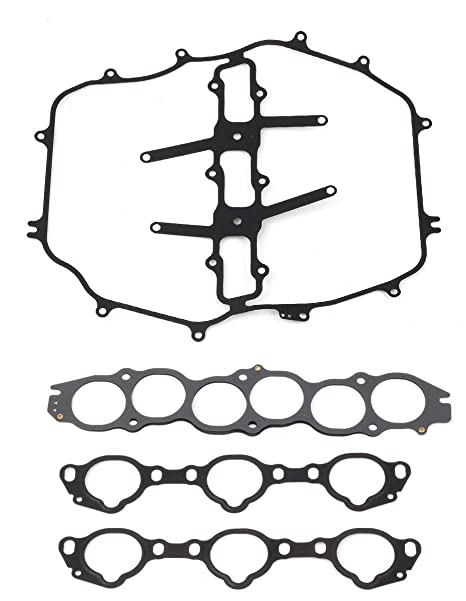 Amazon Com Ms96454 1 Intake Manifold Gasket Set Fits For 04 06