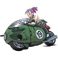 Bandai Hobby Figure-Rise Mechanics Bulma Transformable No.19 Bike Dragon Ball Z Building Kit
