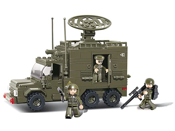 1 opinioni per Army- Radar Car