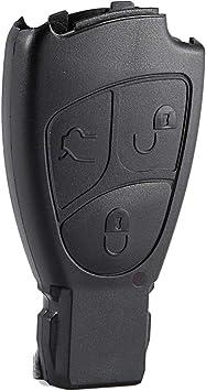 Surepromise One Stop Solution For Sourcing 3 Tasten Schlüssel Gehäuse Ersatz Autoschlüssel Fernbedienung Funkschlüssel Ohne Transponder Oder Elektronik Aus Deutschland Auto