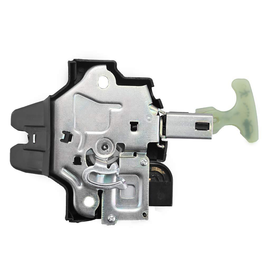 Saihisday 64600-06010 64600-33120 Keyless Entry Trunk Latch Door Lock Actuator for Toyota Camry 2007 2008 2009 2010 2011