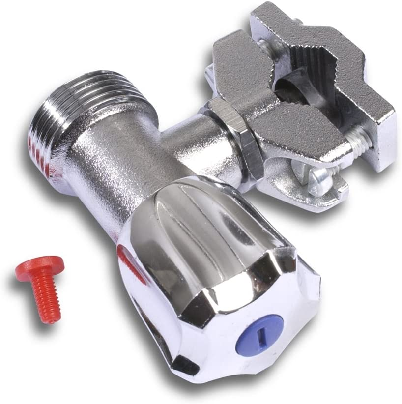Bulk Hardware Bh05748/autoperceur Plumbing-in robinet/ /Chrom/é