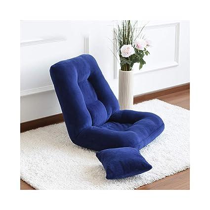 TongN-Sillones Lazy sofá Tatami habitación Individual sofá ...