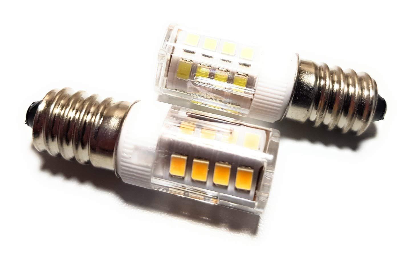 KKP E14 LED Bombilla, E-14 Lámpara, lámpara de nevera, máquina de ...