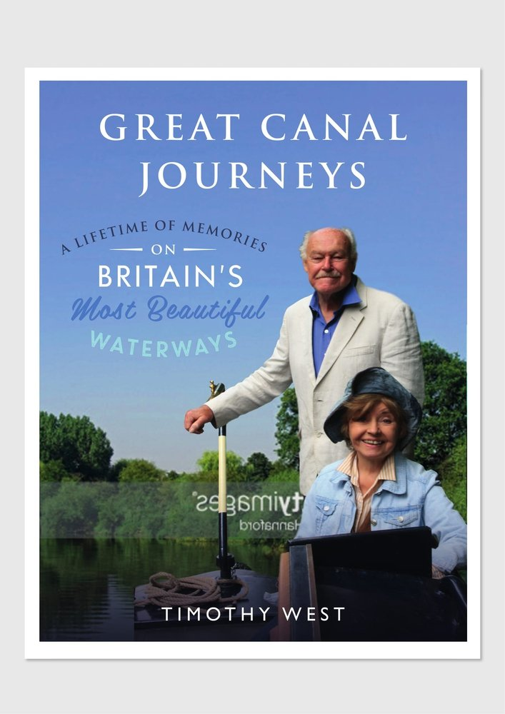 Our Great Canal Journeys: A Lifetime of Memories on Britain's Most Beautiful Waterways pdf