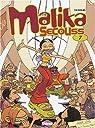 Malika Secouss, tome 7 : Frais style par Téhem
