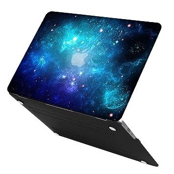 Amazon.com: Holilife - Carcasa rígida para MacBook Pro 13 ...